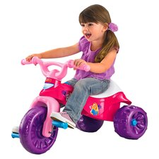 Barbie Tough Tricycle in Pink & Purple