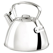 All-Clad 2 Qt. Tea Kettle in Stainless Steel