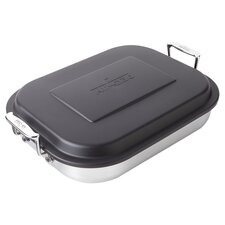All-Clad Lasagna Pan in Stainless Steel