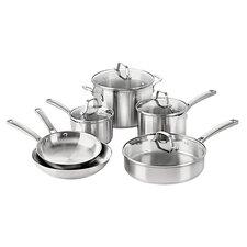 Calphalon 10 Piece Cookware Set