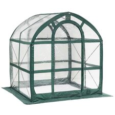 Stride Greenhouse in Green