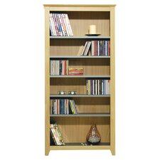 Francesca Bookcase in Light Beech