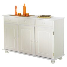 Livio Sideboard in White