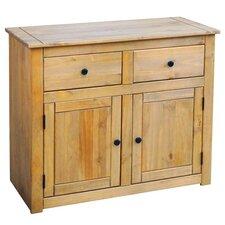 Panama Sideboard II in Pine