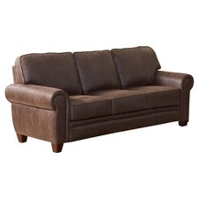 Laurence Sofa in Brown
