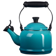 Le Creuset 1.25 Qt. Demi Tea Kettle