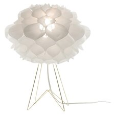 Phrena Table Lamp in White