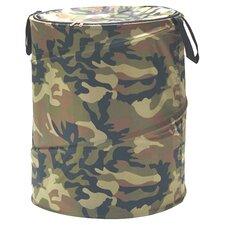 Original Bongo Bag Pop Up Hamper in Forest Green