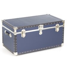 Perfect Storage Trunk in Blue