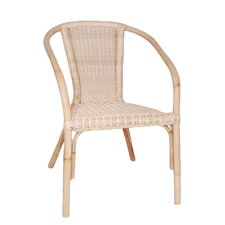 Duke Arm Chair in Natural