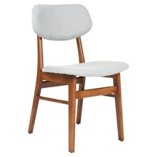 Malmo Side Chair in Grey