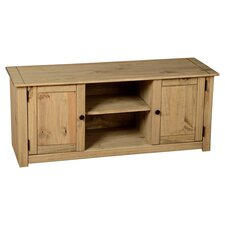 Panama TV Stand in Natural