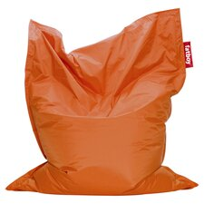 Original Beanbag Lounger in Orange
