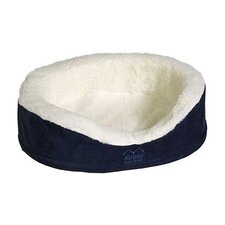 Otto Pet Bed in Navy