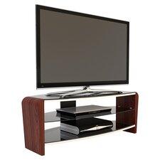 Francium TV Stand in Walnut