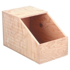 Nesting Box in Natural