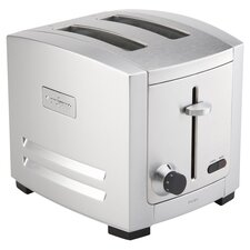 All-Clad Electric Toaster in Stainless Steel