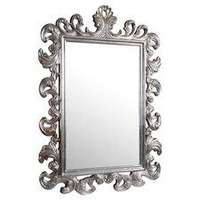 Royale Mirror in Silver
