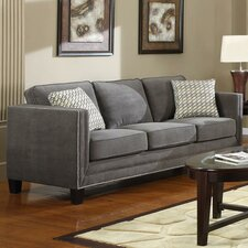 Carlton Sofa in Grey