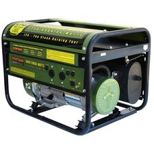 Sportsman Series 4000 Watt Liquid Propane Generator & CARB in Black