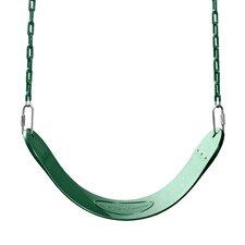 Swing Seat in Green