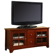 "Helen 52"" TV Stand in Brown"