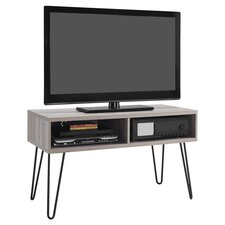 "Owen Retro 42"" TV Stand in Sonoma Oak"