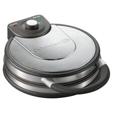 Calphalon Waffle Maker in Stainless Steel