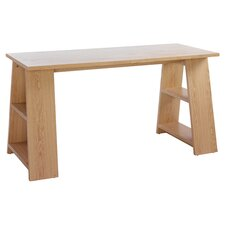 Panama Writing Desk in Oak