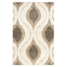 Florida Cream & Smoke Rug