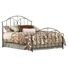 Zurick Bed