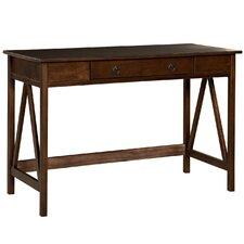 Van Writing Desk in Brown