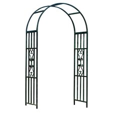 Kensington Arch in Black