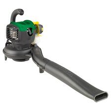 Leaf Blower in Black & Green