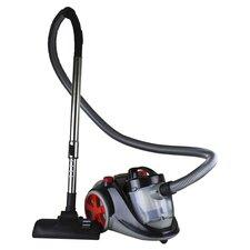 Cyclonic Vacuum in Black & Red