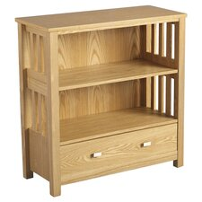 Ashmore Bookcase in Ash
