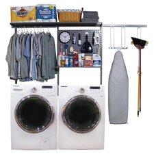 Storability Laundry Storage System