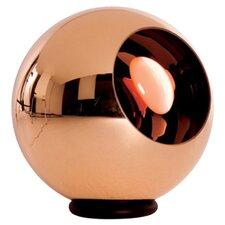 Eight Ball Floor Lamp in Copper