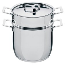 Pots & Pans Multi Pot in Stainless Steel