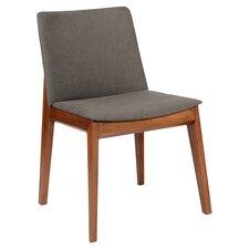 Montecristo Side Chair in Walnut