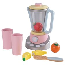 Lucy 9 Piece Smoothie Set