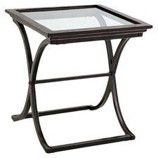Enola End Table in Black