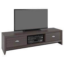 "Lakewood 59"" TV Stand in Dark Wenge"