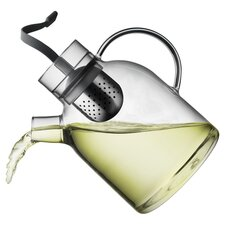 Norm 1.58 Qt. Glass Kettle