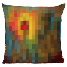 Madart Inc Throw Pillow II