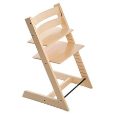 Tripp Trapp High Chair in Natural