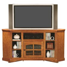 "Oak Ridge 63"" TV Stand"