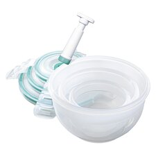Vac 'n Save 7 piece Vacuum Bowl Set