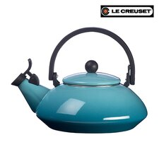 Enamel On Steel 1.6-qt. Zen Tea Kettle