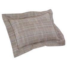 Biagio Boudoir Pillow in Linen